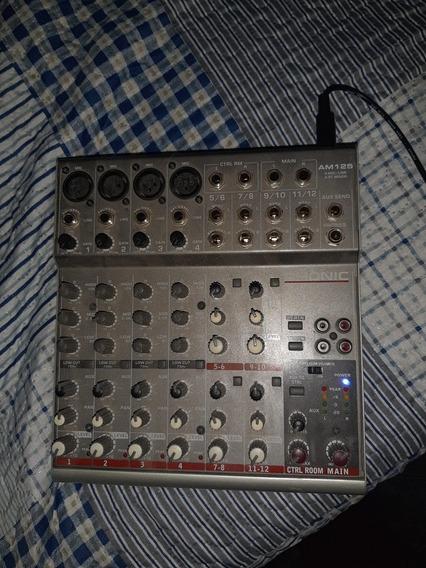 Mesa De Phonic Am125