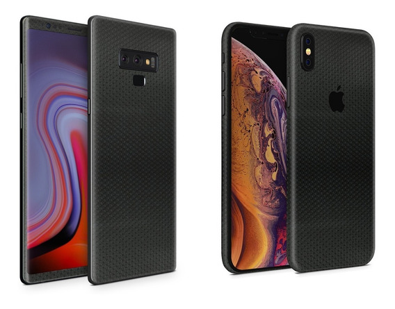 Skin Black Matrix Apple Samsung Huawei Lg Sony Xiaomi Etc