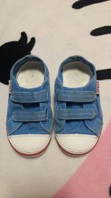 Zapatos Crocs Talla 28
