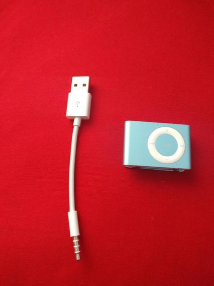 iPod Shuffle 2° Geração 1gb