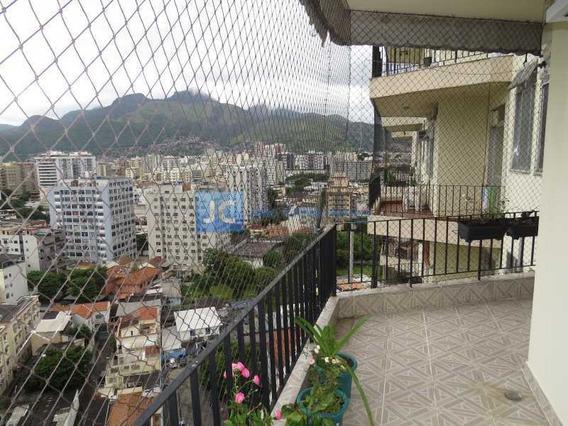 Apartamento-à Venda-cachambi-rio De Janeiro - Cbap20284