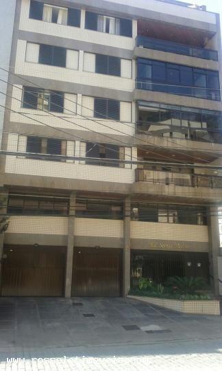 Apartamento Para Venda Em Nova Friburgo, Centro Nova Friburgo, 3 Dormitórios, 1 Suíte, 4 Banheiros, 2 Vagas - Ap428