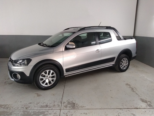[lob] Volkswagen - Saveiro Cross Mt 2p 1.6 N 2016