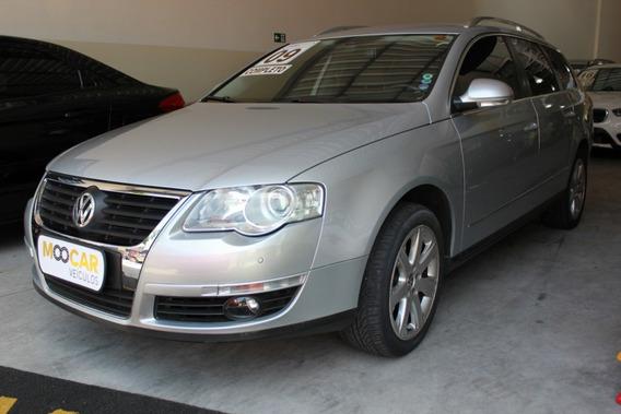 Volkswagen Passat Variant 2.0 Tfsi Comfortline 5p