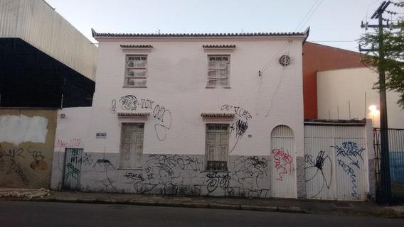 Casa Residencial À Venda, Centro, Fortaleza. - Ca0737