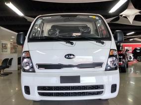 Kia Bongo K2500 Turbo Diesel 2020