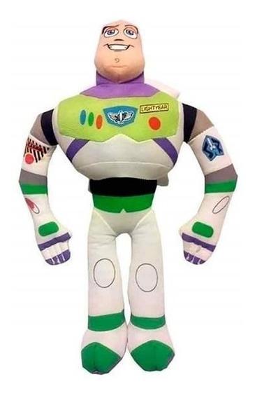 Pelucia Buzzlightyear Toy Story C/som 30 Cm - Br388