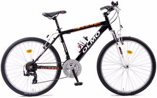 Bicicleta Mountain Bike Olmo Safari Shimano 18v