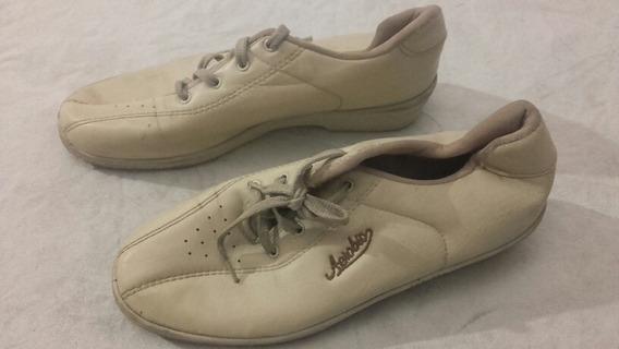 Zapatillas De Mujer N 41