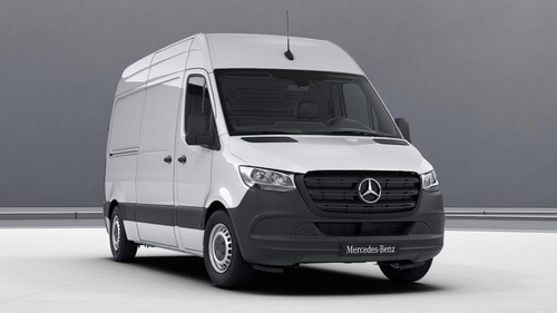 Mercedes Benz Sprinter 315 Furgón Y Ambulancias Entrego Hoy