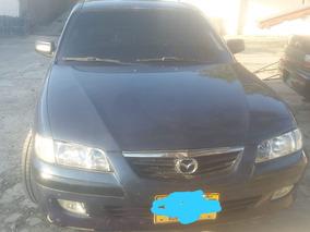 Mazda 626-milenio