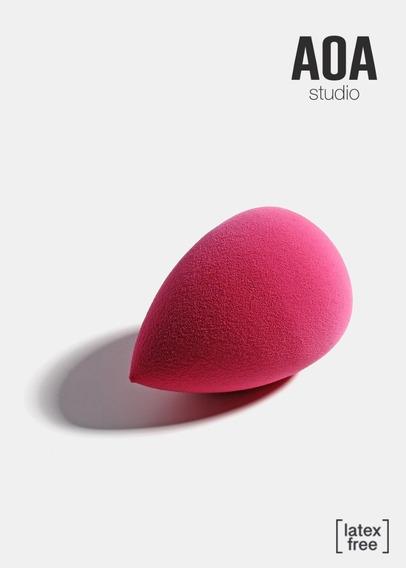Esponjas Para Maquillaje Aoa Studio Wonder Blender