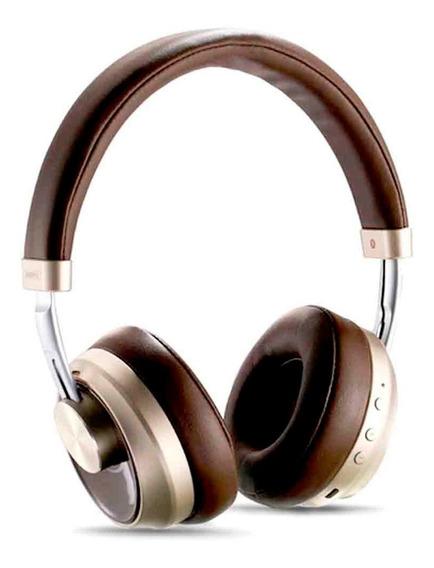 Headfone Conext Bt 500hb Marrom - Loft