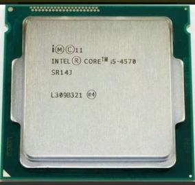 Processador Intel I5 4570 3.2ghz, Frete Gratis
