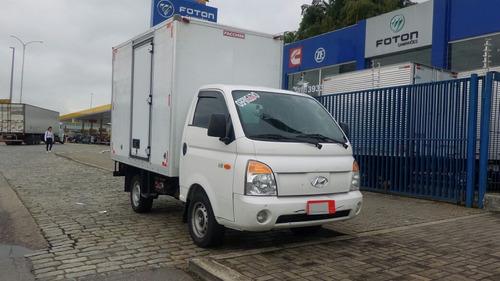 Hyundai Hr - Baú