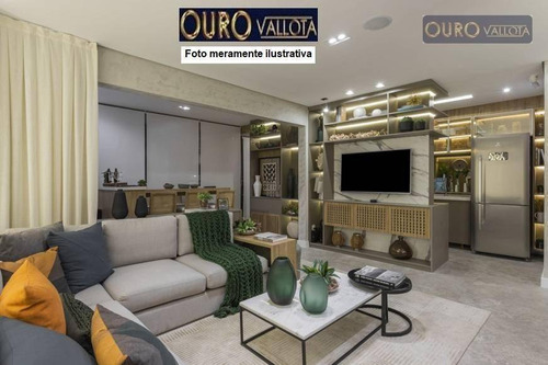 Apartamento Com 3 Dormitórios À Venda, 76 M² Por R$ 937.000,00 - Chácara Santo Antônio (zona Sul) - São Paulo/sp - Ap2908