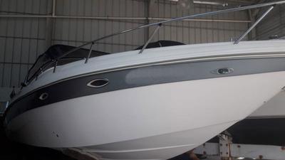 Lancha Vega Boats 290 Com Motor V8 320 Hp Mercruiser