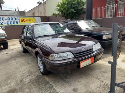 Chevrolet/gm Monza Sl