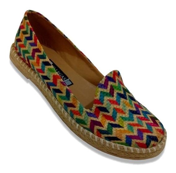 Zapato Loafer Mocasin Wild-yute Comodo Vintage