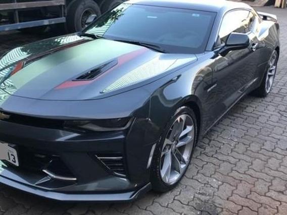 Chevrolet Camaro 6.2 V8 Gasolina Fifty Automático