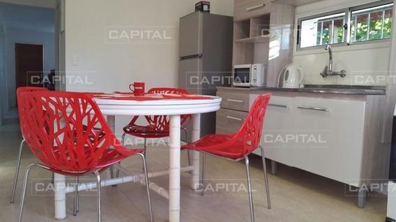 Casa En Alquiler Anual En La Barra , El Tesoro- Ref: 26656