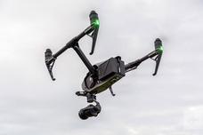 Alquiler De Drones - Publicidad-cine-eventos