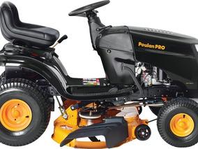 Mini Tractor Poulan Pro 19hp 42 Pulg Origen Usa Oeste Ppi