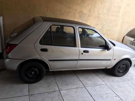 Ford Fiesta 1.0 Motor Endura