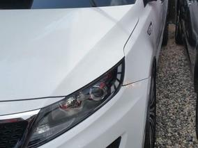Kia K5 Aros 18 Gomas Nuevas Garantía Full Recibo Vehículos