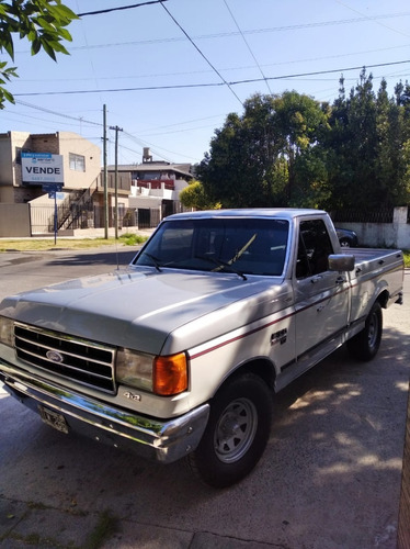 Ford F100 1992 Xlt Impecable Estado