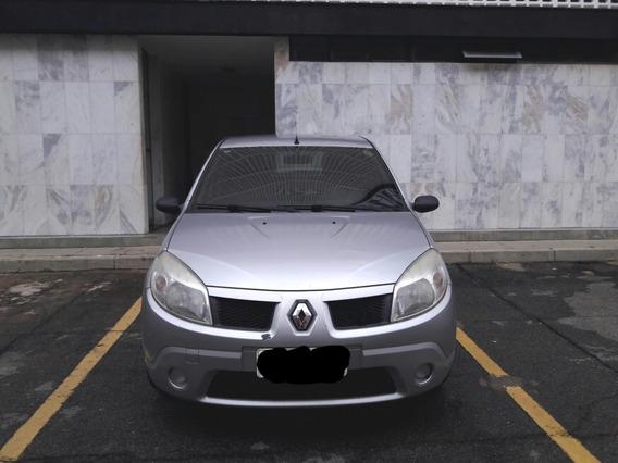 Renault Sandero 1.6 8v Expression