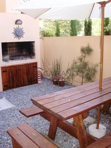 Casa En La Barra, 3 Dormitorios- Ref: 2166