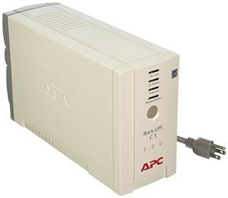 Copias De Seguridad Apc Cs 500 Va