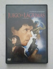 Dvd Juego De Lagrimas - The Crying Game - Neil Joran
