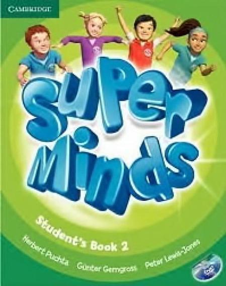 Super Minds 2 - Student