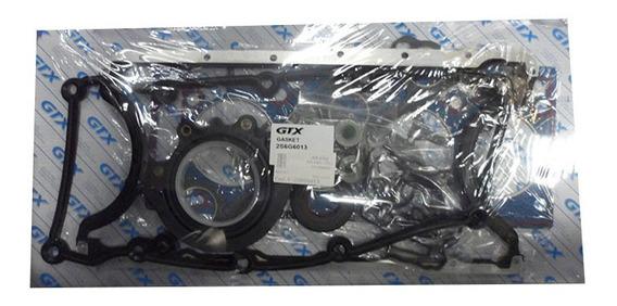 Juego Empacaduras Ford Fiesta Ka Max Power Ecosport 1 6 Lts