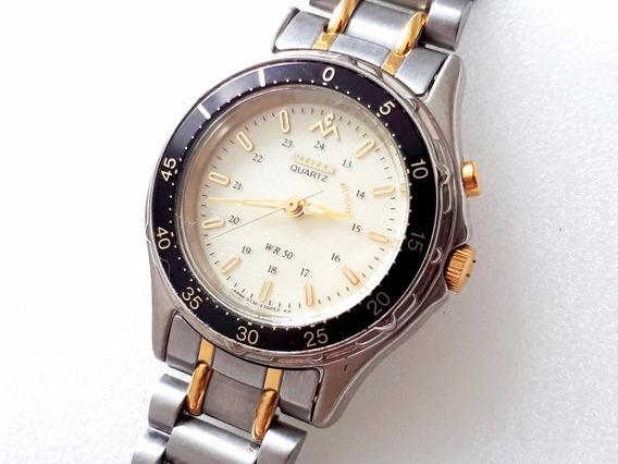 Relógio Citizen Quartz Ei6014-51q Feminino - Novo - Raridade