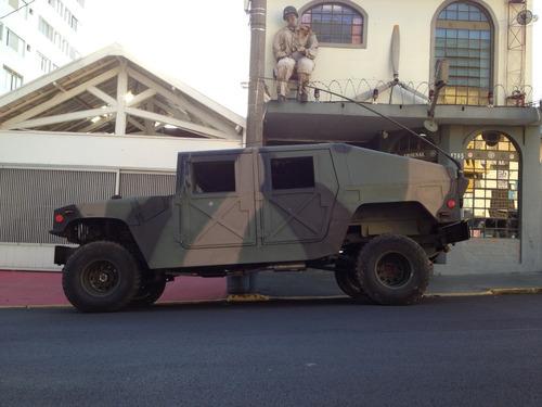 Imagem 1 de 14 de Hummer (replica) Hummvee Usa