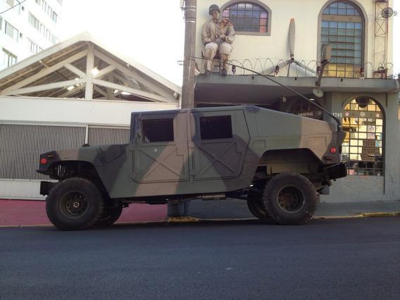 Hummer (replica) Hummvee Usa