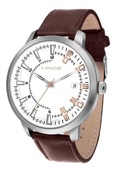 Relógio Lince Casual Masculino Original - Mrc4353s
