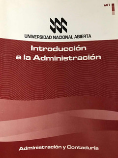 Libros Contaduría Una Textos Universidad Nacional Abierta