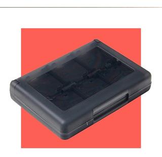 Estuche Cartuchos 24 En 1 Switch 3ds 2ds Dsi Nintendo Juegos
