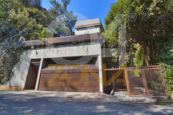 Casa En Venta, Bosque De Las Lomas, Miguel Hidalgo