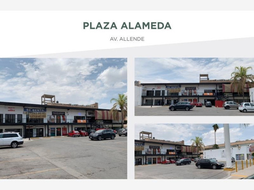 Imagen 1 de 3 de Local Comercial En Renta Torreon Centro