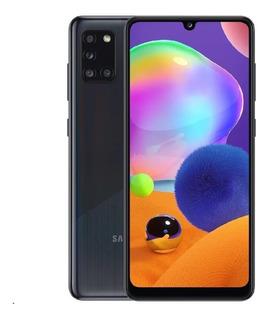 Celular Samsung Galaxy A31 /128gb/ 4ram / 48mp + Forro