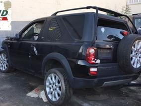 Land Rover Freelander 2 Portas Sucata