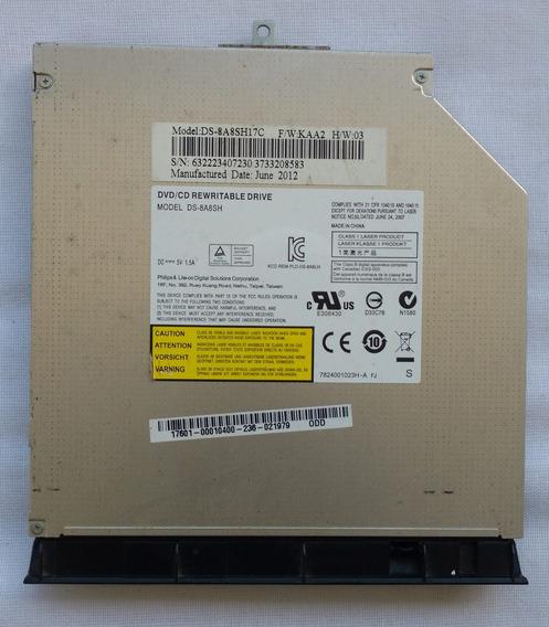 Gravadora Notebook Asus K43t - A6