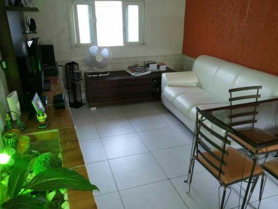 Casa De Rua-à Venda-praça Seca-rio De Janeiro - Frca10001