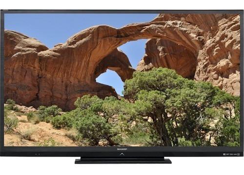 Tv Sharp 70 Polegadas (somente Retirada)