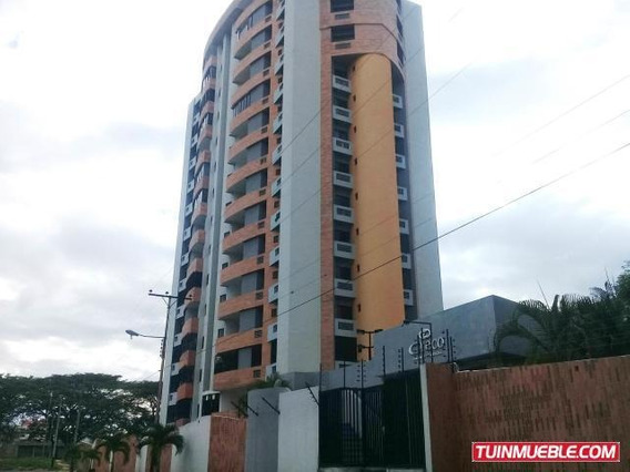 Apartamento Venta Urb San Jacinto Resd Greco Zp 19-1196
